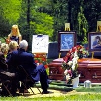 Design funeral ceremony - Greenhaven - Life Celebration Specialists